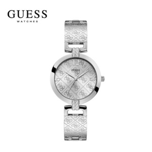 [GUESS] 게스 여성메탈시계 G Luxe W1228L1